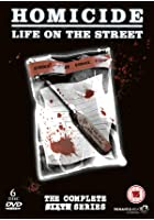 Homicide - Life on the Street - Season 6 - Complete