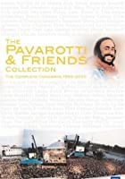 The Luciano Pavarotti And Friends Collection