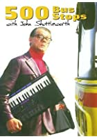 John Shuttleworth - 500 Bus Stops