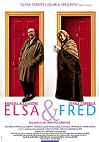 Elsa &amp; Fred