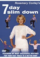 Rosemary Conley - 7 Day Slim Down