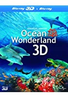 Ocean Wonderland - 3D Blu-ray