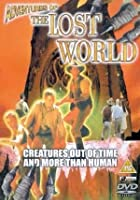 Adventures Of The Lost World