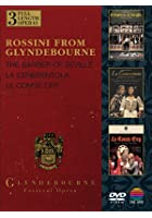 Rossini From Glyndebourne