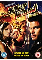 Starship Troopers 3 - Marauders