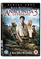 Anaconda 3 - Offspring