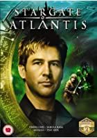 Stargate Atlantis - Season 4 - Vol. 2