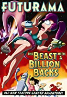 Futurama - The Beast With A Billion Backs