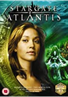 Stargate Atlantis - Season 4 - Vol. 3
