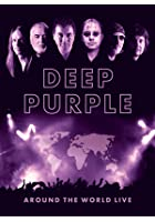 Deep Purple - Around The World - Live