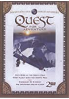 Quest For Adventure