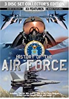 History Of The U.S. Airforce