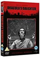 Dracula&#39;s Daughter
