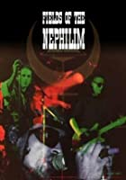 Fields Of The Nephilim - Live In Dusseldorf