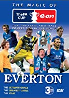 Everton - The Magic Of The FA Cup