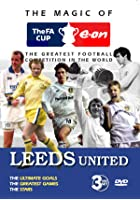 Leeds United - The Magic Of The FA Cup