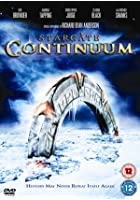 Stargate - Continuum