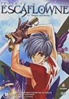 Escaflowne - Vol. 1 - Dragons And Destiny