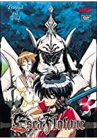 Escaflowne - Vol. 2 - Betrayal And Trust