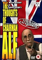 Warren Mitchell - The Thoughts Of Chairman Alf