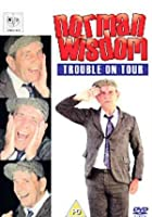 Norman Wisdom - Trouble On Tour