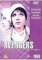 The Avengers - The Definitive Dossier 1968 - File 5 and 6