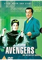 The Avengers - The Definitive Dossier 1968 - File 7 and 8