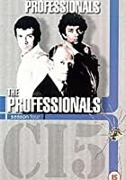 The Professionals - Season 4