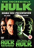 Incredible Hulk - The Incredible Hulk Returns/The Trial Of The Incredible Hulk