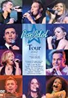 Pop Idol Tour 2002