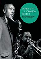 Sonny Stitt & J.J. Johnson - We Remember Bird - Berlin & London