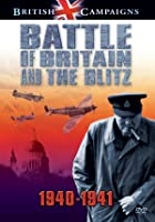 British Campagnes Battle Of Britain And The Blitz