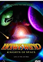 Hawkwind - Knights Of Space