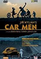 Jiri Kylian&#39;s Car Men - A Film By Boris Paval Conen And Jiri Kylian