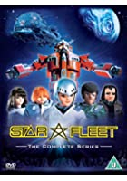 Star Fleet - Series 1 - Complete