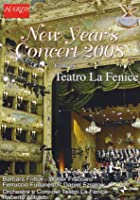 New Year's Concert 2008 From La Fenice