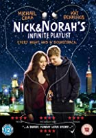 Nick and Norah&#39;s Infinite Playlist