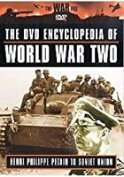 Encyclopaedia Of World War 2 - Vol. 9 - Henri Philippe To Soviet Union
