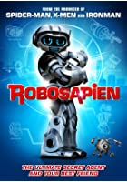 Robosapien