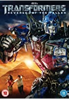Transformers 2 - Revenge of the Fallen