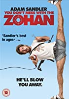 You Don&#39;t Mess With the Zohan