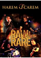 Harem Scarem - Raw And Rare