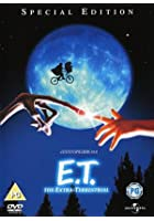 ET - The Extra-Terrestrial