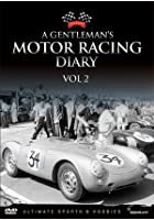 A Gentleman's Motor Racing Diary - Set 2