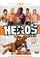 Hero's 2005: The Beginning