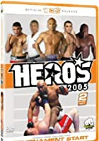 Hero's 2005: Tournament Start