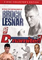 Dynamite USA: Collectors Edition