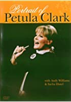 Petula Clark - Portrait of Petula Clark