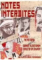 Notes Interdites - The Red Baron/Gennadi Rozhdestvensky - Conductor or Conjuror