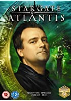 Stargate Atlantis - Season 4 - Vol.4